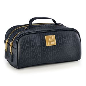 Picture of Alford Hoff Luxury Dopp Kit Bag